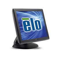 Elo TouchSystem 1515L Multifunction 15-inch Desktop Touchmonitor