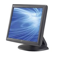 Elo TouchSystem 1715L 17-inch Desktop Touch Screen Monitor
