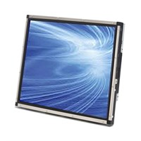 Elo Touchsystems Chassis 1739L Touch Screen Monitor