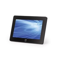 Elo TouchSystem 0700L 7-inch Rear Facing Attachable Display