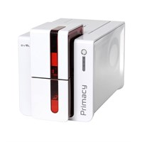Evolis Primacy High Performance Dual Sided Printing Capable ID Card Printer