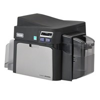 Fargo DTC4250e ID Card Printer/Encoder