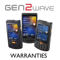 Gen2Wave SWP-RP1100-GLD-3YR