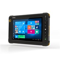 Getac EX80 - Fully Rugged ATEX Tablet
