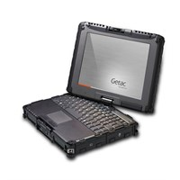 Getac V100 Rugged Notebook