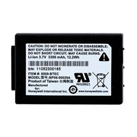 6000-BTEC - Honeywell Dolphin 6X00 Extended Battery