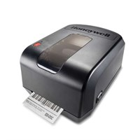Honeywell PC42t desktop direct thermal & thermal transfer light-duty label printer
