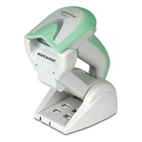 Datalogic Gryphon I GM4102-HC Disinfectant-Ready Cordless Healthcare Scanner
