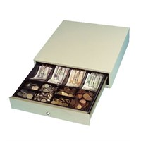 ICD 3S-423 - Small Standard Cash Drawer