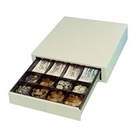 ICD 3S-460 - Larger Standard Cash Drawer