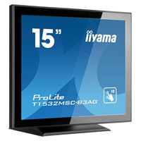Iiyama Prolite T1532MSC 15 Inch multi-touch screen