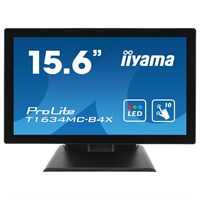 Iiyama T1634MC 16'' LED-backlit ProLite Monitor