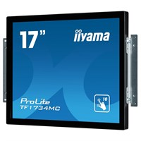 "Iiyama TF1734MC 17"" Open Frame 10 Point Touch Monitor"