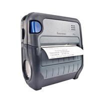 "Honeywell PB51 Direct Thermal 4"" Rugged Portable Receipt Printer"