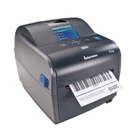 Intermec PC43d Direct thermal desktop printer for light-duty labelling applications