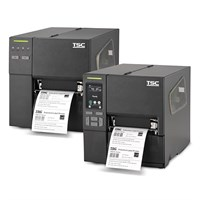 TSC MB240 Series Compact Light Industrial Label Printer