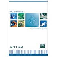 MCL - Client: Device Based Client Application Software