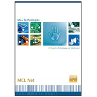 MCL - Net: Wireless Based Data Transfer Application Software