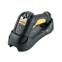 Zebra LS3578-ER Rugged Barcode Scanner