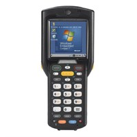 Zebra MC3200-S Innovative Embedded Compact 7 Mobile Computer