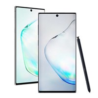 Samsung Galaxy Note10 Android Smartphone with S Pen