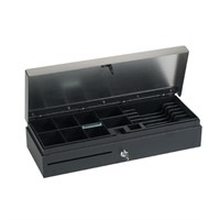 Partner Tech FT-460 - Flip-top cash drawer