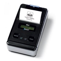 Star SM-S220i 2 inch (58mm) Bluetooth MFi mobile printer for iOS, Android, Windows