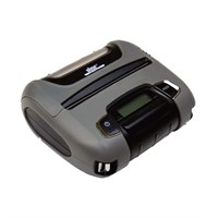 Star SM-T400i Rugged 4 inch (112mm) MFi Bluetooth mobile receipt and label printer