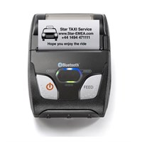 Star SM-S230i 2 inch (58mm) Super Compact Bluetooth MFi mobile printer for iOS, Android, Windows