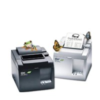 Star TSP100ECO futurePRNT POS Receipt Printer