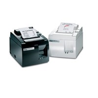 Star TSP100GT High Speed, Gloss Version of the Popular futurePRNT Receipt Printer