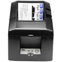 Star TSP654IIBi Bluetooth POS Thermal Receipt Printer for Apple, Android & Windows