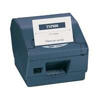 Star TSP800II High Speed, Wide Format Thermal Receipt Printer