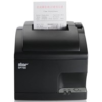 Star SP700 High speed, 2 colour dot matrix POS receipt / kitchen printer
