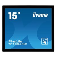 Iiyama TF1534MC-B1X 15 Inch Open Frame 10 Point Touch Screen Monitor