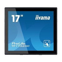 Iiyama TF1732MC 17 Inch Touch Screen PC Monitor