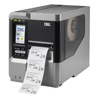 TSC MX240/340/640 Series Industrial Label Printer