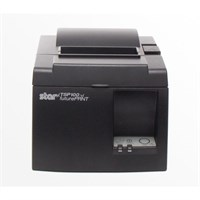 Star TSP100U High Quality, Low Cost POS Receipt Printers with Unique Software Tools