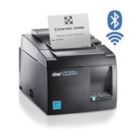 TSP100IIIBI Bluetooth Receipt Printer