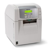Toshiba TEC B-SA4TP Great Value, Compact Multi-Interface Barcode Label Printer