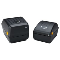 Zebra ZD220 Desktop Label Printer (ZD200 Series)
