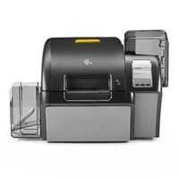 Zebra ZXP Series 9 Single Sided Retransfer Card Printer