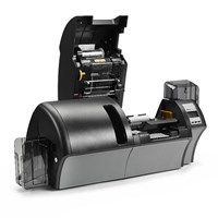 Zebra ZXP Series 9 Retransfer Card Printer - Dual-sided with Laminator