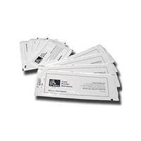 Zebra Cleaning Card Kit - 105912G-912