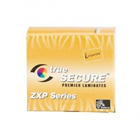 800085-918 - Zebra TrueSecure 1 mil Linerless Laminate Patches