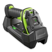 Zebra DS3678-SR Cordless Rugged Barcode Scanner