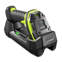 Zebra DS3678-HP Cordless Rugged Barcode Scanner
