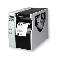 Zebra R110Xi4 Industrial, High-Volume RFID Label Printer & Encoder