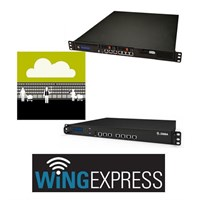 Extreme Networks WiNG Express Manager