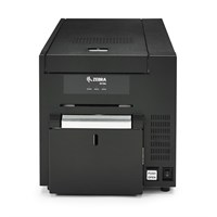 ZC10L™ Large-format Card Printer